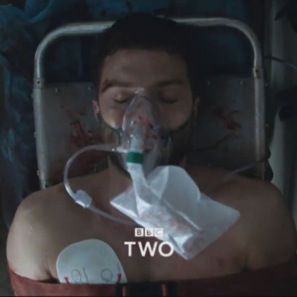 Watch: The Fall - First glimpse of Jamie Dornan fighting for his life in  series 3