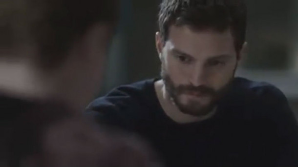 Video: The Fall series 3 finale - New teaser scene released ahead of double  bill special