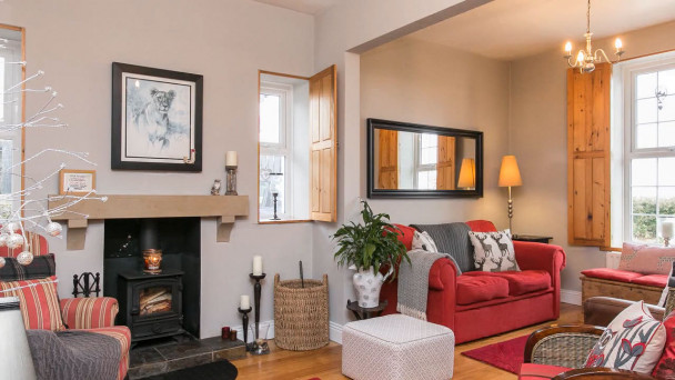 Video: Property of the Week - The Master's House, 44 Windmill Road, Millisle