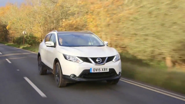 Video: Nissan Qashqai - Everything you need to know ...