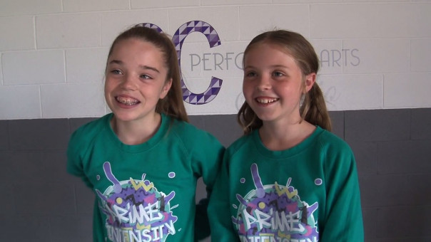 Video meet the belfast dancers who will be joining justin bieber on video meet the belfast dancers who will be joining justin bieber on stage m4hsunfo