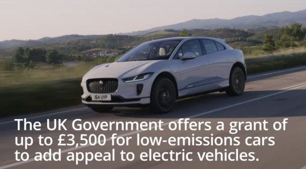 Best Electric Cars Eligible For Government Grants